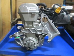 SKIDOO ACE 900 ENGINE ONLY BRAND NEW NEVER USED Prince George British Columbia image 3