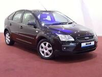 2007 Ford Focus 1.6 TDCi DPF Sport 5dr
