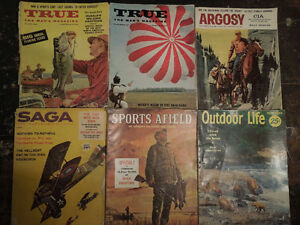 Vintage Magazines - New Price London Ontario image 4