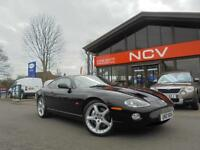 2005 JAGUAR XKR 4.2 Supercharged Auto S 400 BBS WHEELS