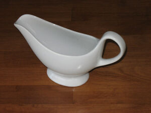 NEW GRAVY BOAT OR PITCHER REDUCED