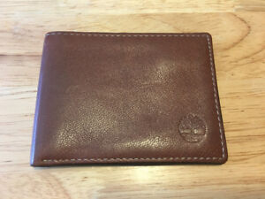 Branded: Timberland Slimfold Wallet