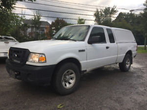 2009 Ford Ranger XL AUTOMATIQUE A/C 4X4 150000KM