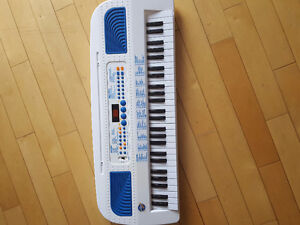 Piano/clavier Discovery kids