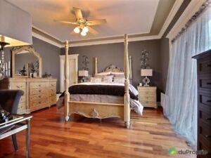 mobilier de chambre à coucher +++