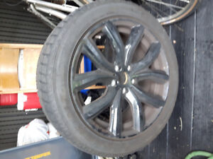 225 50 R18 Snow Tires for Sale