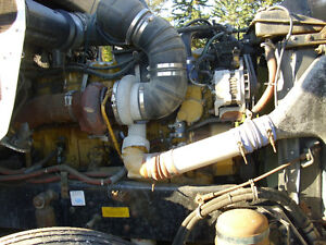 Cat 3406 engine