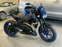 2009 Buell XB9SX Lightning City X Only 5400 mls! With Full Buell Race Kit!!
