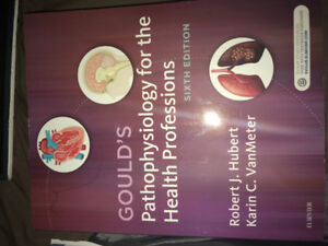 goulds pathophysiology for the health professions** (6th ed.)