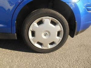 2009 Nissan Versa 1.8 S Hatchback Peterborough Peterborough Area image 15