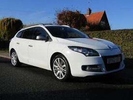 2012 Renault Megane 1.5 dCi 110 EXPRESSION GT LINE 5DR TURBO DIESEL ESTATE **...