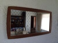 Mirror ideal for upcycle
