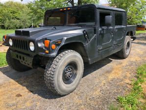 1998 hummer h1 priced to sell