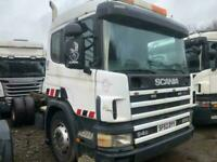 Scania 94-230 4x2 chassis cab