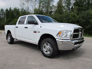 2012 Dodge Power Ram 2500 ST