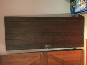 Door/headboard/table top
