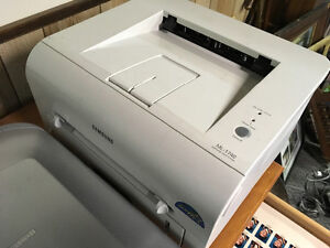 Laser printers and scanner Windsor Region Ontario image 1