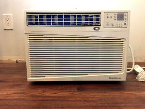 Garrison 10,000 BTU Window Air Conditioning Unit