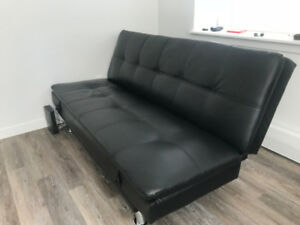 Functional Futon Sofa Bed