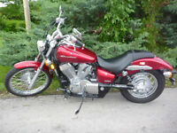 2009 Honda Shadow - mint condition