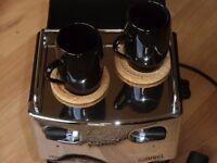 Briel coffee espresso maker