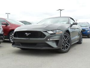 2018 Ford Mustang GT PREMIUM 5.0L V8 401A