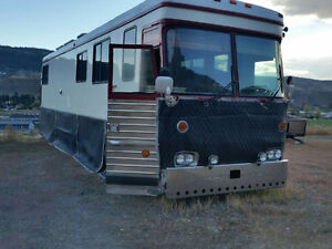 Bus Buy Or Sell Used Or New Rvs Campers Amp Trailers In