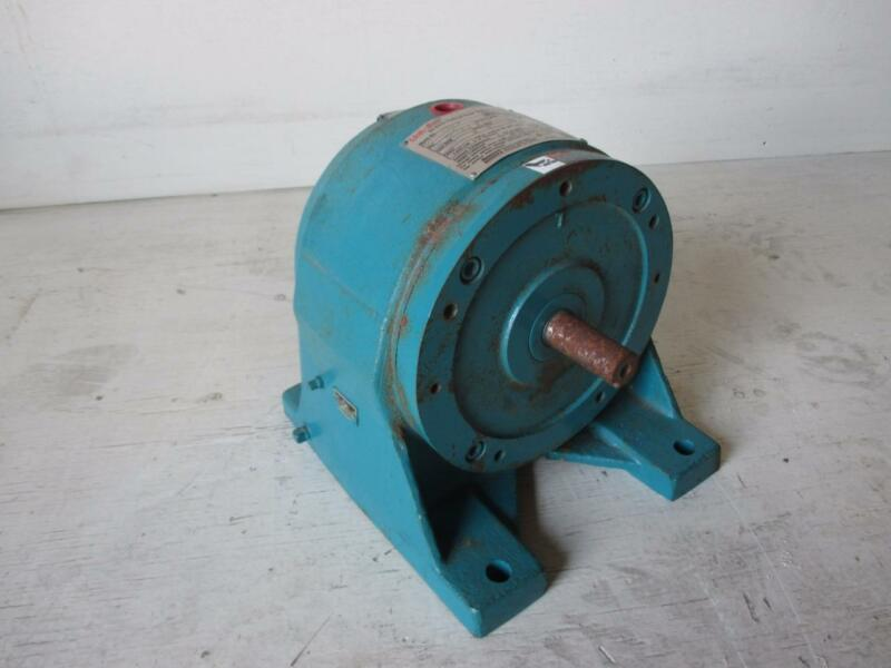 Link-Belt ADI 75 RT038.4 In-Line Helical Gear Speed Reducer 1750RPM-In 45RPM-Out