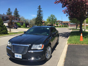 2014 Chrysler 300-ALL-Wheel Drive