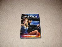 DRIVE ANGRY DVD FOR SALE!
