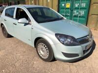 Vauxhall/Opel Astra 1.6 16v ( 115ps ) 2009MY Life 101k miles mot June 2019