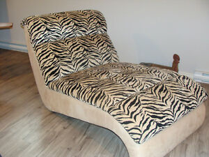 Belle chaise