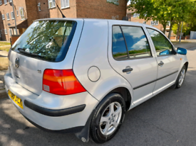 VW GOLD AUTOMATIC 1.6,MOT/TAX,£495 QUICK SALE,CHEAP
