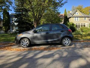 SAFETIED 2014 Mazda2 Hatchback - ONLY 50,950 KMS