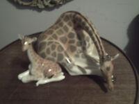 USSR Giraffe Set