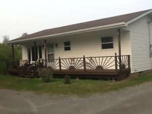Cottage rental Parlee Beach/Shediac