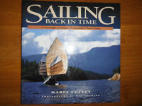 Sailing Back in Time Voyage Canada's West Coast by Maria Coffey