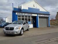 2008 Dodge Caliber 1.8 SXT,1 OWNER FROM NEW,85,000 MILES,FULL HISTORY,LEATHER