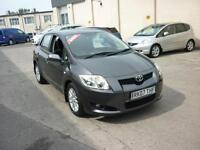 Toyota Auris 1.6 ( 124bhp ) MMT TR Automatic Finance Available