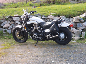 Yamaha Vmax | New & Used Motorcycles for Sale in Ontario