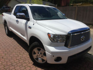 For Sale Toyota Tundra Dbl Cab Ltd