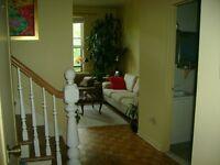 """Belle chambre meublée, appartement """"cozy""""  – tout inclus"""