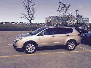 2007 Subaru B9 Tribeca - PRICED TO SELL ASAP