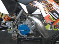 KTM KTM SX 50 2013 Motocross Bike VERY LOW HOURS!!!