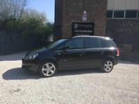 Vauxhall Zafira 1.9CDTi SRi 7 Seats