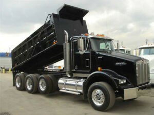 NEED A DUMP TRUCK LOAN? - CALL 647-627-0841 HOMEOWNERS APPROVED