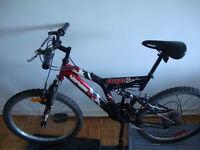 Bike In Perfect Condition - 18'' - 21 Speed