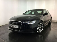 2014 AUDI A6 S LINE TDI DIESEL 4 DOOR SALOON 1 OWNER FROM NEW FINANCE PX