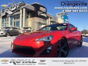 2016 Scion FR-S   ONE OWNER * BLUETOOTH