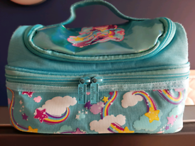 Smiggle packed lunch bag